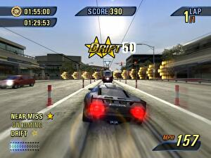 burnout 3 how to unlock all cars