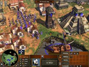 Age of Empires III • Eurogamer net