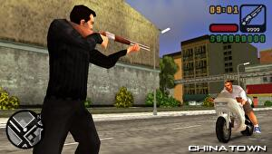Grand Theft Auto: Liberty City Stories • Eurogamer net