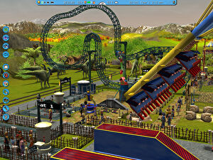 Steam Community :: Guide :: Rollercoaster Tycoon 3: Wild ...