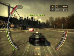 Need For Speed: Most Wanted • Eurogamer net