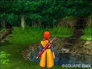 Dragon Quest Viii The Journey Of The Cursed King Eurogamer Net