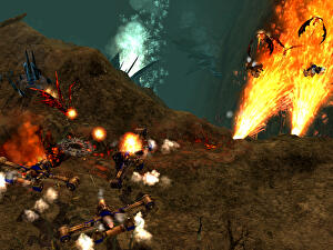 rise of nations rise of legends