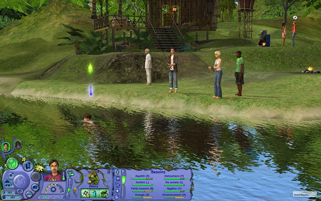 The Sims Castaway Stories Pc Download Games Keygen For