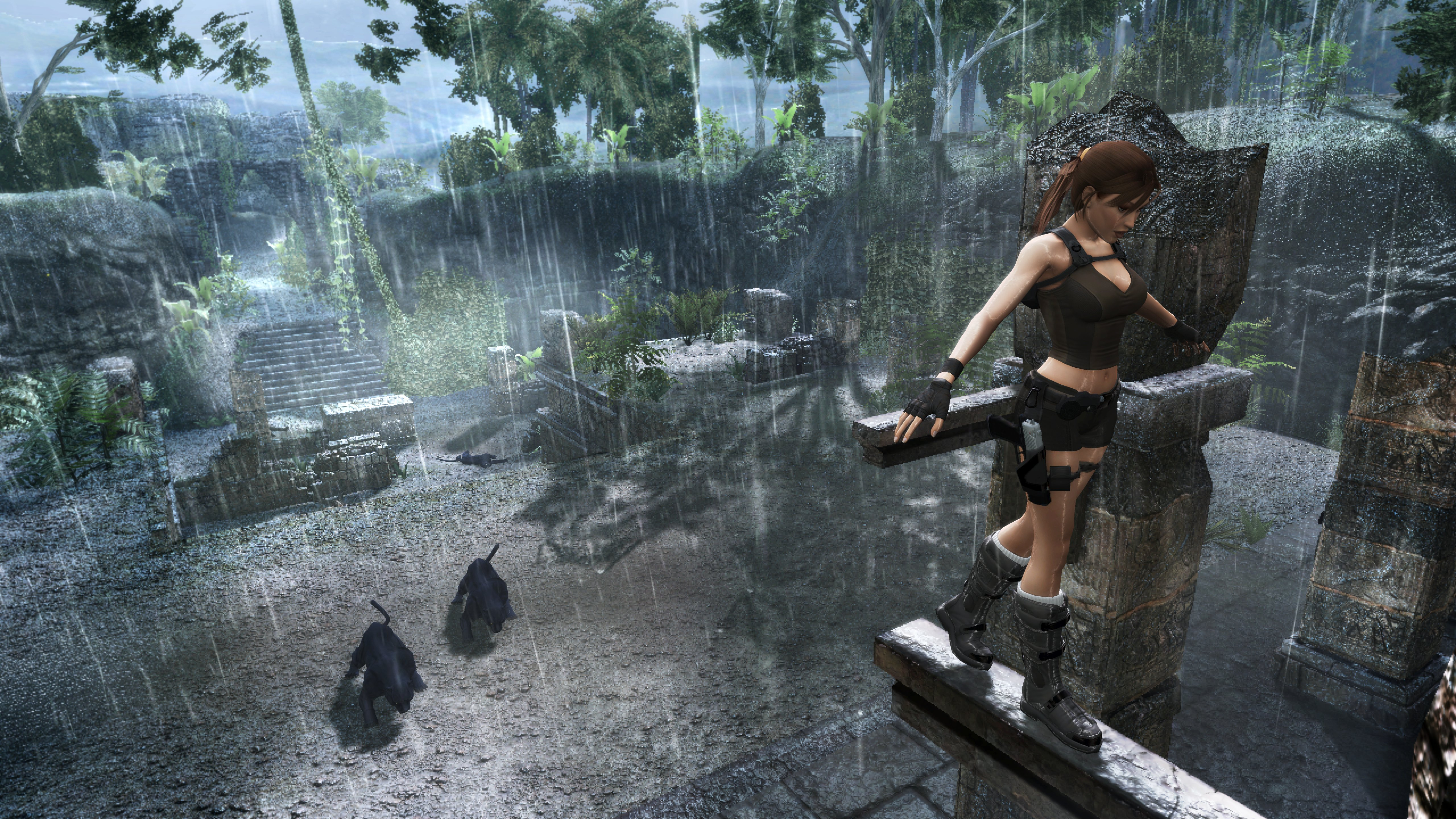 ps 4 tomb raider how to make molotov