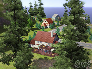 The Sims 3 Preview Page 1