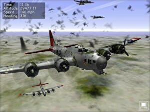 B-17 Flying Fortress : The Mighty 8th • Eurogamer.net