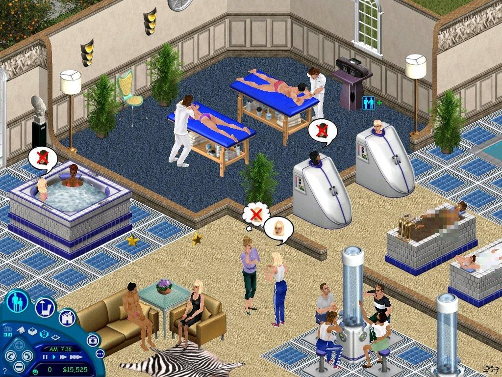 No Cd Patch Sims 2 Free