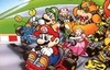 A Brief History Of Kart Racing Games