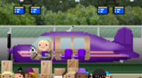 Pocket Planes Vs. Tiny Tower