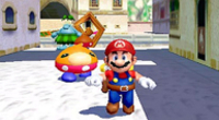 Nintendo Dreaming: Super Mario Bros. Meets Temple Run