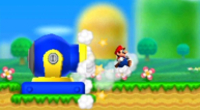 You Can Never Have Enough Mario, Despite Bogus Claims From The Press