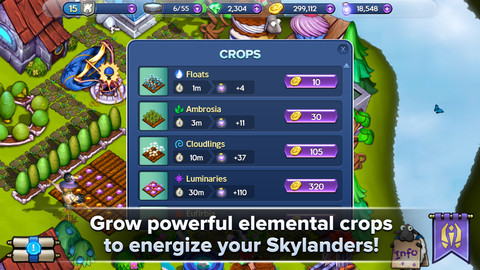 Skylanders Lost Islands Cheats