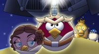 Angry Birds Star Wars Pictures: Return Of The Fan Art