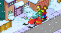The Simpsons: Tapped Out Holiday Update- What's New?