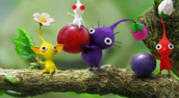 Pikmin 3 Belongs On Nintendo 3DS