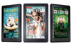 Kindle Fire: Five Drool Worthy Features