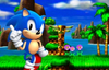 Sonic The Hedgehog: The Toughest, Most Battle Scarred Character In Video Games