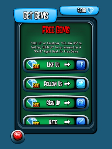 Download Agent Dash For Android