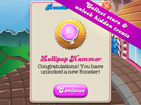 How To Earn Boosters In Candy Crush Saga