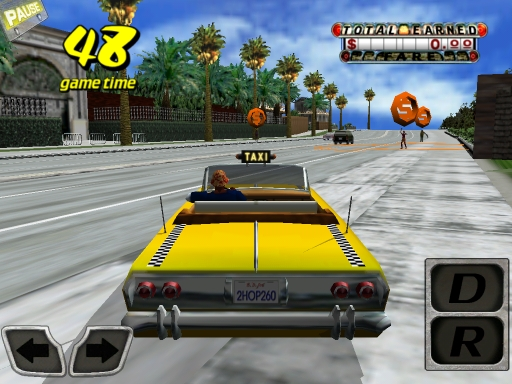 Taxi simulator game for android is very popular and thousands of apk around the world would be glad to get it without