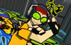 Jet Set Radio Android Review