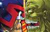 Judge Dredd vs Zombies iPad Review