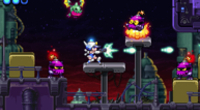 Mighty Switch Force! 3DS Review