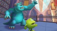 Monsters, Inc. Run iPad Review