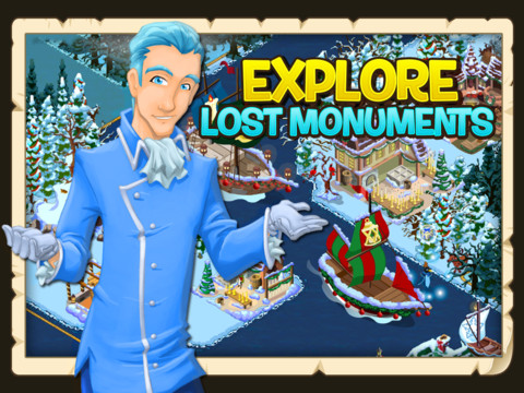 paradise cove holiday adventure how to get holly berries