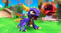 Skylanders: Spyro's Adventure 3DS Review