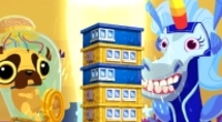 Super Monsters Ate My Condo! iPad Review