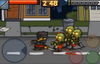 Zombieville USA 2 Shambles Onto The App Store This October