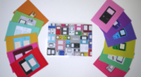 Club Nintendo: History of Handheld Systems- Collectible Cards