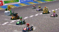 3DS Nearing Three Million Units Sold In Japan, Mario Kart 7 Off To Hot Start