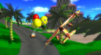 Pilotwings Resort On Sale At Best Buy For $4.99