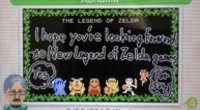 Zelda Producer Has Special Message For Nintendo Fans