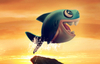 Shark Dash Goes Free On iOS And Android To Help Celebrate Shark Week, Promote Conservation
