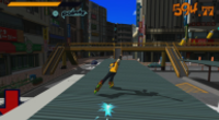 Jet Set Radio Announced For iOS And Android Devices