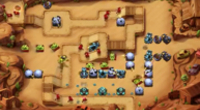 Fieldrunners 2 Launch Trailer Gets The People Going