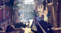 Modern Combat 4: Zero Hour Deploys This Fall