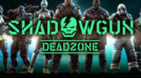 Shadowgun's Multiplayer Comes Out of The Deadzone