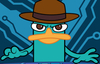 Where's My Perry? Updated With 20 New Laser-Reflecting Levels