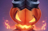 Fieldrunners 2 Celebrates Halloween With All-New BOOM-kin Tower