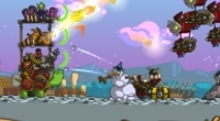 Shellrazer Ice-Breaker: Exclusive Screenshots
