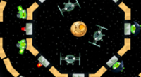 Angry Birds Star Wars Achievements