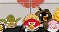 Angry Birds Star Wars: Overwhelming Number Of Fans Prefer Rebel Alliance