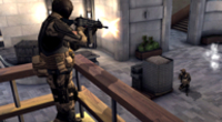 Modern Combat 4: Zero Hour Battle And Team Battle Videos