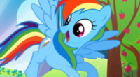 Gameloft's My Little Pony: Friendship Is Magic Giveaway Asks The Question- Which Pony Are You?