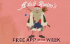 Adult Swim Launches Free App Of The Week Promotion